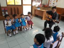 ดนตรีครูศักดิ์ อนุบาล
