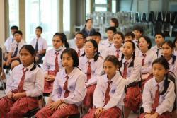 แนะแนวจากโรงเรียนคณะราษฎร์บำรุงปทุมธานี
