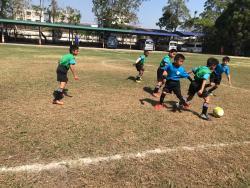 กีฬาสัมพันธ์-ฟุตบาล-ช่วงชั้นที่ 1